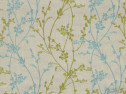 Meadow Whisp Embroidery Pistachio