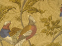 Pheasant Hunt Tapestry 003