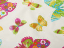 Butterfly Saten Unico
