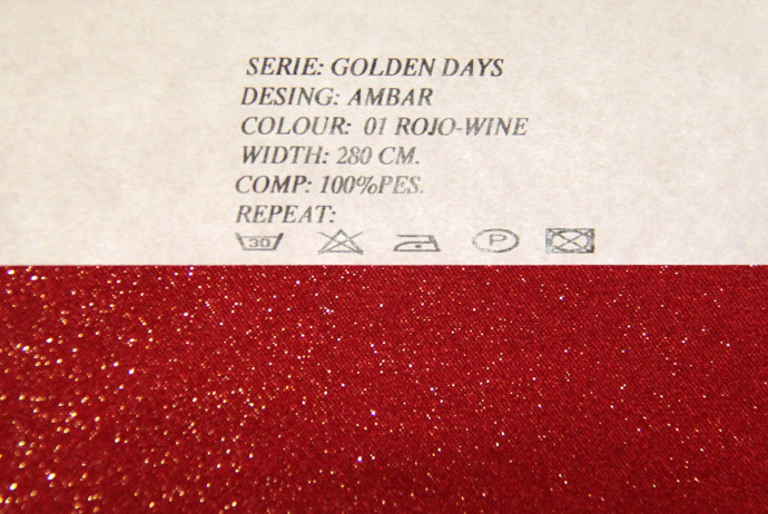 Golden Days Ambar 01