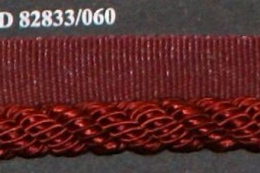 82833 YG7 Luschious Red