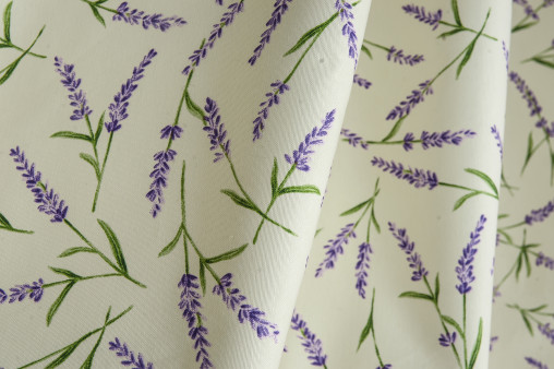 Sevilla Lavanda 22 Cotton B 01